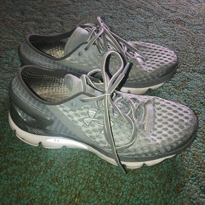 Under Armour Shoes